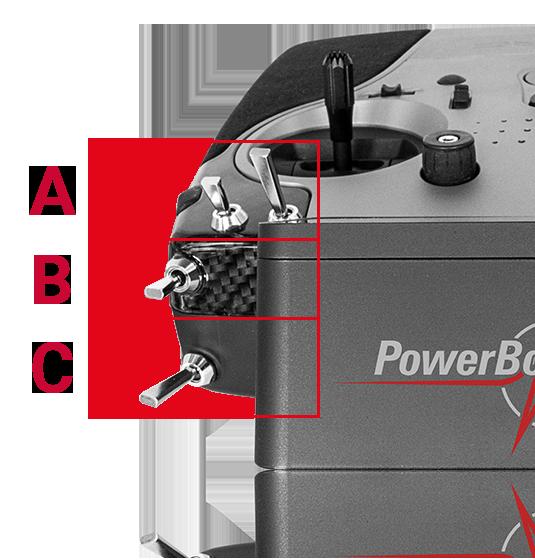 PowerBox Systems - Radio System CORE