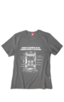PowerBox T-Shirt - anthracite