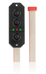 SensorSwitch, red connector