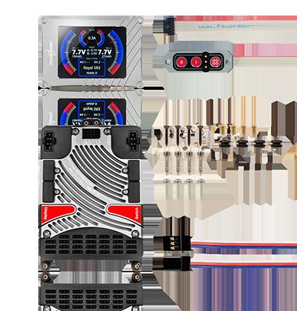 PowerBox Royal SR2